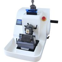 BZ-630A High Precision,Wide Thickness, Semi Auto Microtome