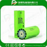 A123 26650 3.3V 2500mAh Cell thumbnail image