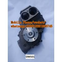 OM501LA water pump