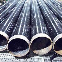 China Supplier Carbon Anti-corrosion Tube Epoxy Coating pipe thumbnail image