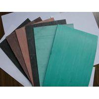non asbestos fiber gasket sheet