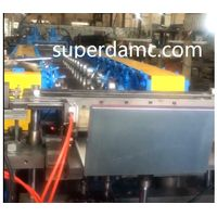 High quality fire hydrant box roll forming machine manufacturer thumbnail image