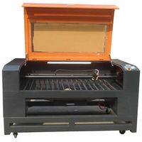 JOY1280 laser engraving machine