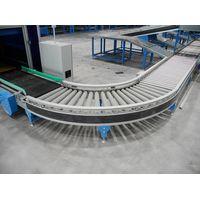 Stainless Steel Conveyor Rollers