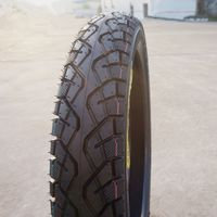 110/90-16 motorcycle tire and 100/90-16 motorcycle tire