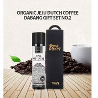 Organic real dutch coffee,Organic Jeju Cold Brew Coffee,Organic Jeju Coffee Dabang