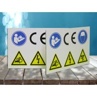Safety Warning Signs for Construction thumbnail image
