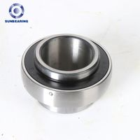 Housing Pillow Block And Insert Bearing UC208 Bearing SUN BEARING