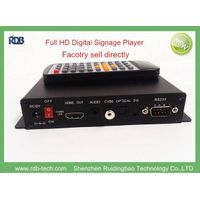 RS485/RS232 Media Player/RS232 GPIO HD Media Player thumbnail image