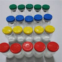 99% factory supply HGH Fragment wholesale 176-191 HGH Peptide HGH Hormone