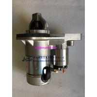 S114-968 Nissan Juke F15 Starter Motor 12V 1.2kw Original Starter HR16DE 23300-EE00A thumbnail image