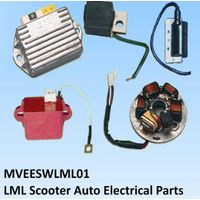 Scooter Auto Electrical Spare Parts thumbnail image
