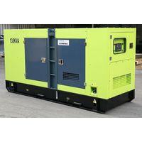 16kva to 2000kva Cummins diesel generator thumbnail image