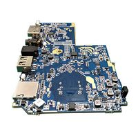 Customized pcb board factory pcba assembly one-stop service thumbnail image