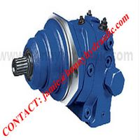Bent Axis A6V High Speed Hydraulic Motor
