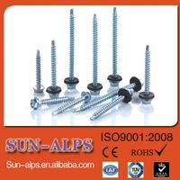China supplier,screw manufacturing,competitive price high quality self drilling screw thumbnail image