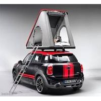 2013 Popular Auto Roof Top Tent thumbnail image