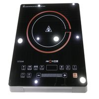 New Design Sliding High Light Infrared Cooker Suitable for Any Cooker (DT20A6) thumbnail image