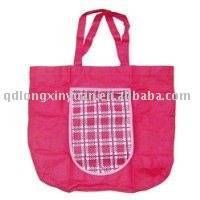 fashion environmental shopping bags
