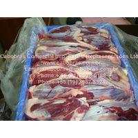Frozen Beef Shank