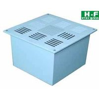 High Efficiency Ventilation equipment
