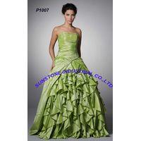 Prom dress--P1007