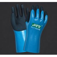 Oil-proof&Chemical Resistant Ultra-soft Glove[10-225]