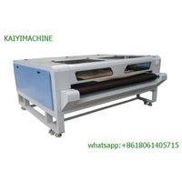 CNC Laser Engraving Cutting Machine for Wood, Acrylic