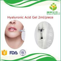 Hyaluronic Acid Dermal Injection Lips Enhancement thumbnail image