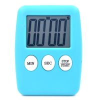 Cooking Kitchen Electronic Timer Count up Countdown Alarm