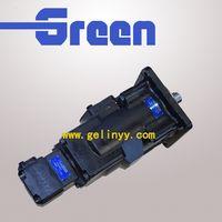 denison T6EE-052-052-2L03-B12-MO+T6C-025-1L03 series hydraulic vane pump pecial pump for crane