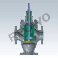 13H/F Series control valve thumbnail image