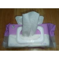 Wet Wipes/Wet Tissue/Cleanser
