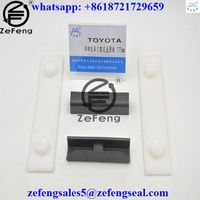 Toyota forklift spare parts side shift bearing pad 82151-25080-71 82152-25080-71 82151-25150-71