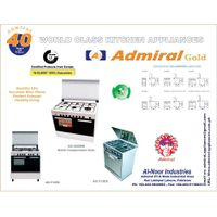 AG-313EX ADMIRAL 60X60 OVEN thumbnail image