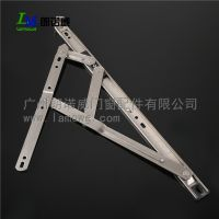 aluminium window fitting , SS201 or SS304 friction stay hinge,windows hinge thumbnail image