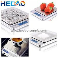HDS-01 household lowest digital hanging weighing scale