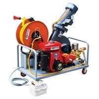 Turbo Power ULV Sprayer IZ-12001