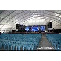 5000 People Big Polygon Concert Tent for Concert and Festival