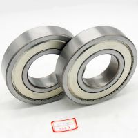 High Quality 6318-2Z SDCD Deep Groove Ball Bearing thumbnail image
