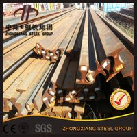 wholesale U71Mn heavy steel rails