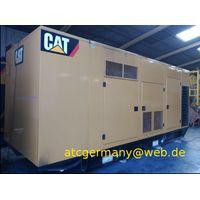 Generator CAT Europe