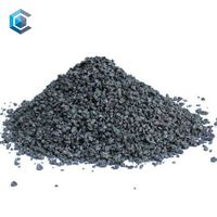 Calcined Petroleum Coke CPC of 0-5mm, 1-5mm, 3-8mm