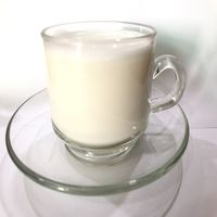Coconut with Milk Powder Beverage thumbnail image