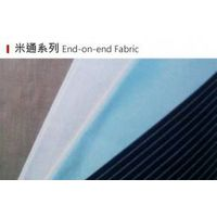 End-on-end Fabric
