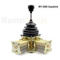 RunnTech Crane & Hoist Joystick Controller   RT300 thumbnail image