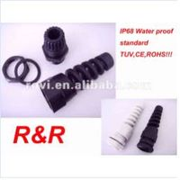 Cable Gland PG type (with strain relief)