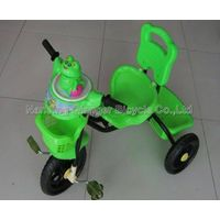 tricycle for children thumbnail image