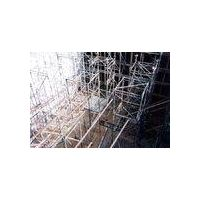 Flexible Tower Scaffolding / Scaffold Shoring System For Industrial Buildings thumbnail image