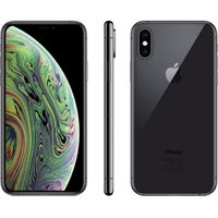 Apple iPhone Xs 512-GB Factory Unlocked 4G/LTE Smartphone International Version